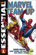 Essential Series Marvel Team-Up Vol 1 1
