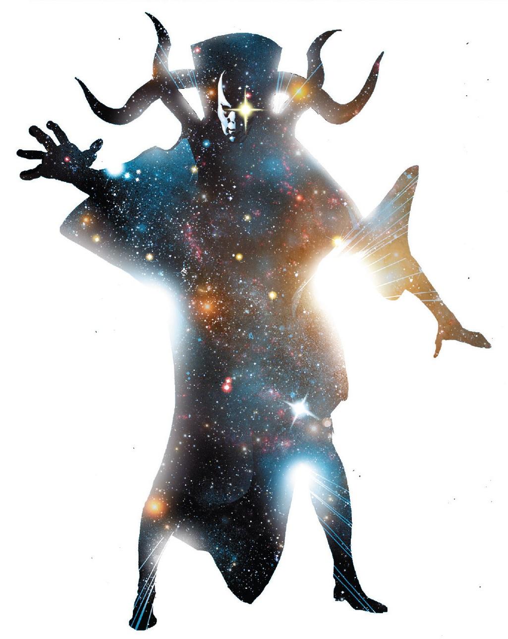 Eternity (Multiverse)