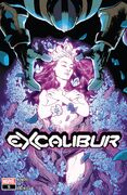 Excalibur Vol 4 5