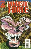 Fantastic Force Vol 1 14