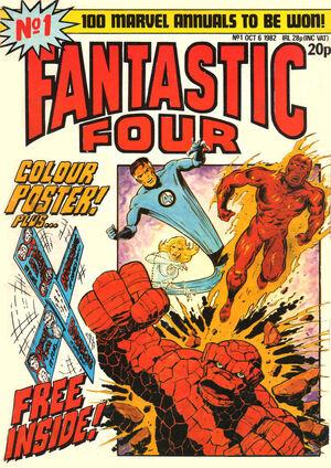 Fantastic Four (UK) Vol 1 1.jpg