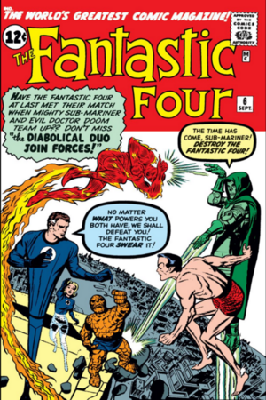 Fantastic Four Vol 1 6.png