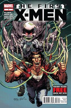 First X-Men Vol 1 3.jpg