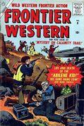 Frontier Western Vol 1 9