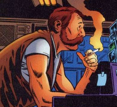Henry Sturgess (Earth-616)