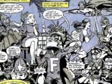 Home for Dead and Forgotten Comic Book Characters