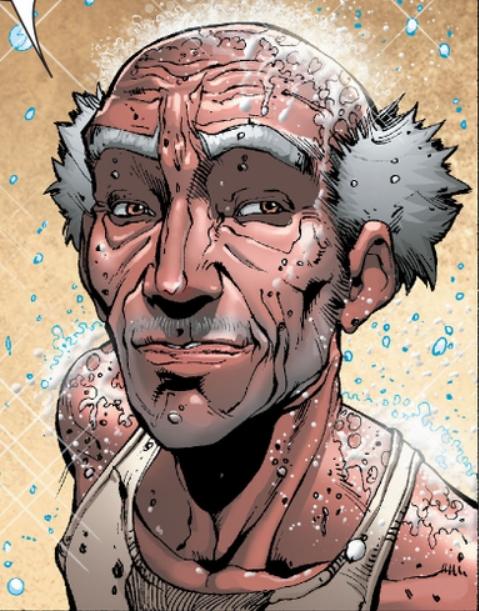 Horacio de la Fuente (Earth-616)