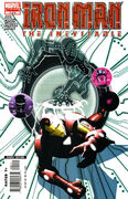 Iron Man Inevitable Vol 1 2
