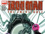Iron Man: Inevitable Vol 1 2