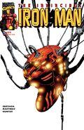 Iron Man Vol 3 31