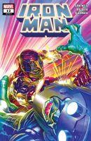 Iron Man Vol 6 12