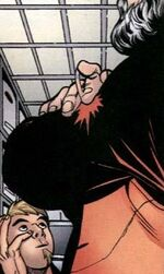 Joseph Michael Straczynski (Earth-616) from Captain Marvel Vol 4 23 001.jpg
