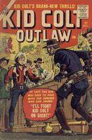 Kid Colt Outlaw Vol 1 77