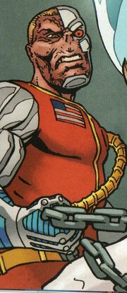 Luther Manning (Project Doppelganger LMD) (Earth-616) from Spider-Man Deadpool Vol 1 33 001.jpg