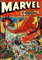 Marvel Mystery Comics Vol 1 47