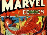 Marvel Mystery Comics Vol 1 47
