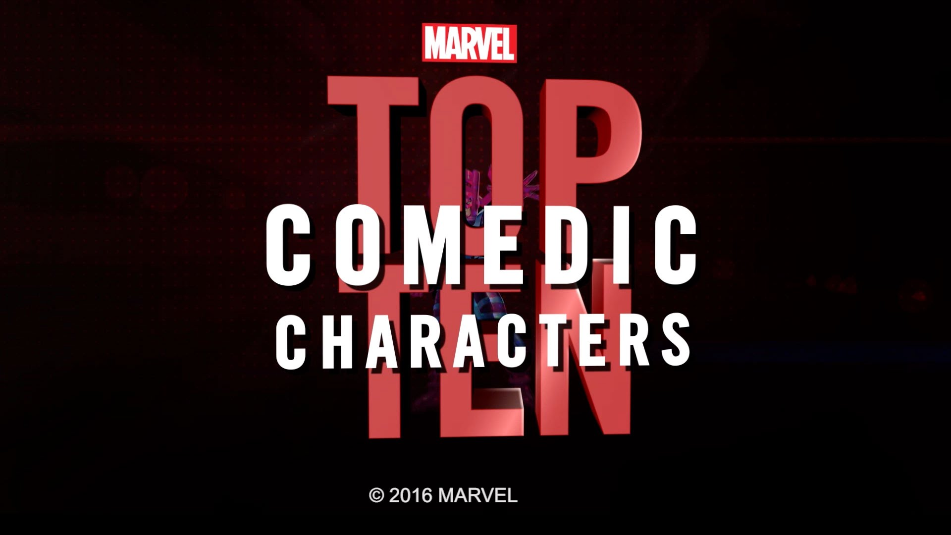 Marvel Top 10 Season 1 4