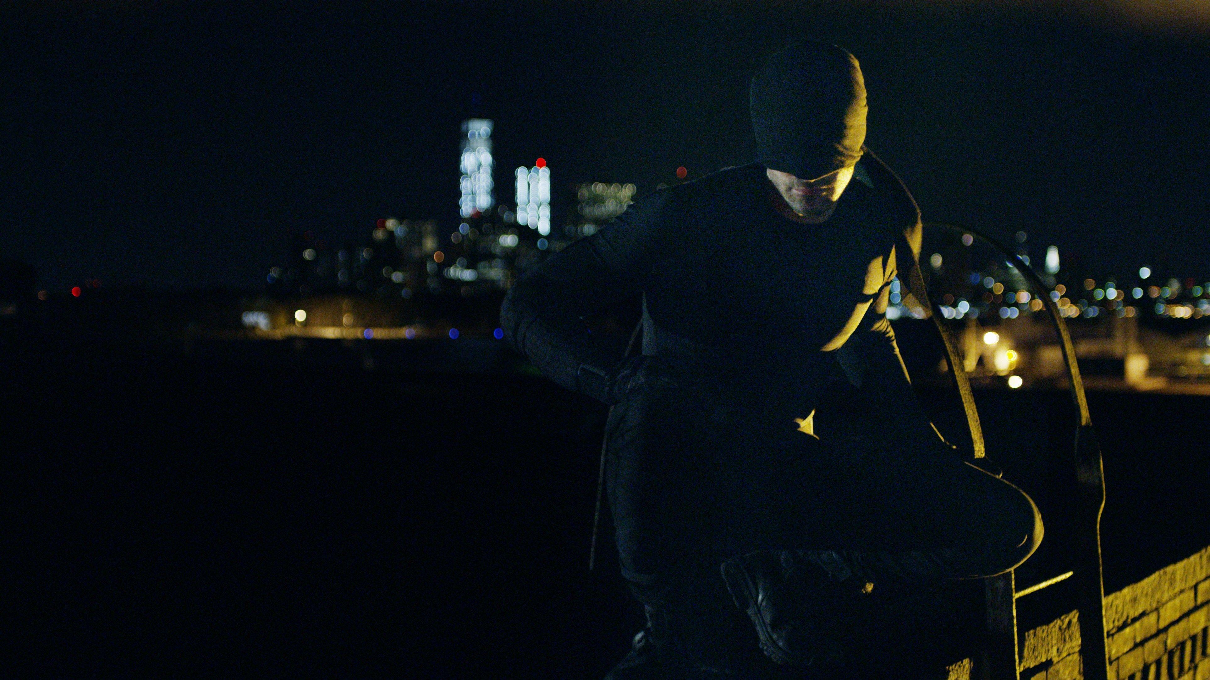 Marvel's Daredevil Season 1 1