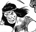 Milo, the Messantian (Earth-616) from Conan the Savage Vol 1 10 0001.jpg