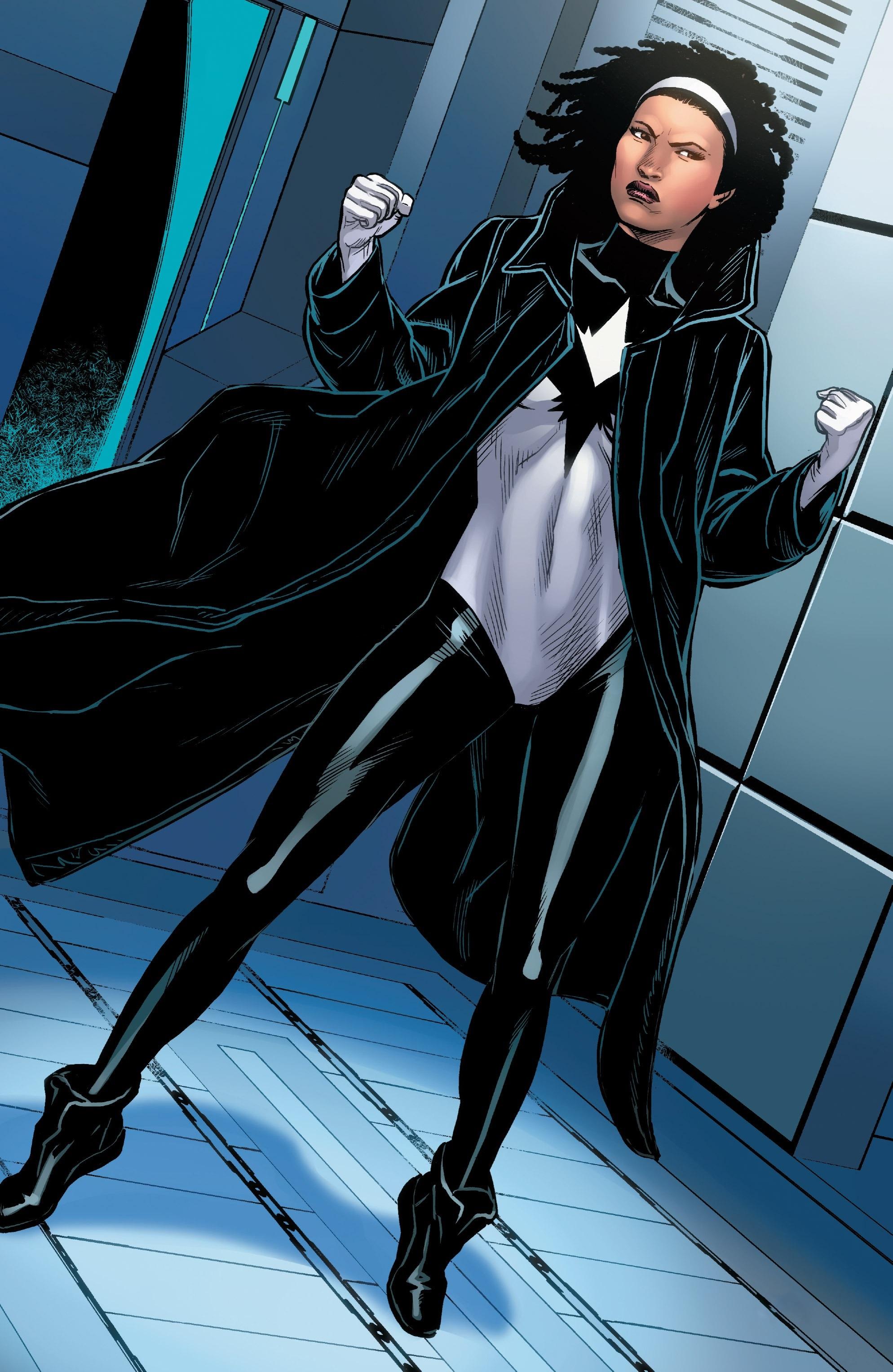 Monica Rambeau (Earth-616)