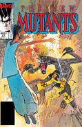 New Mutants Vol 1 27
