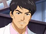 Nozomu Akatsuki (Earth-14042)