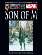 Official Marvel Graphic Novel Collection Vol 1 41