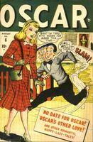 Oscar Comics Vol 1 6