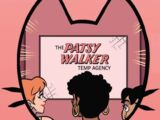 Patsy Walker Temp Agency (Earth-616)