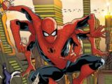 Peter Parker (Earth-92100)