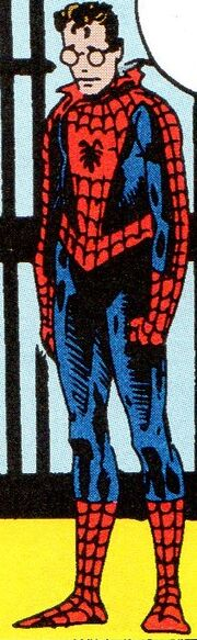 Peter Parker (Earth-Unknown) from Amazing Spider-Man Vol 1 4 001.jpg