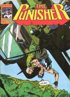 Punisher (UK) Vol 1 7