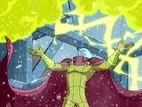 Spectacular Spider-Man (animated series) Season 2 1