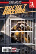 Rocket Raccoon Vol 3 1