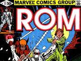 Rom Vol 1 17