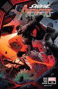 Savage Avengers Vol 1 19