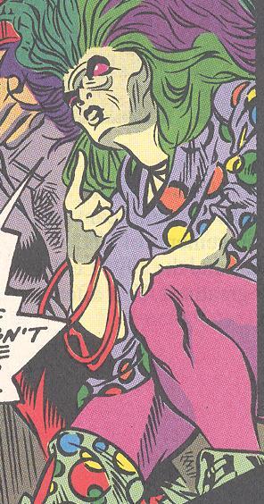 Schizo (Earth-616)
