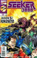 Seeker 3000 Vol 1 3