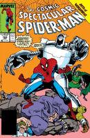 Spectacular Spider-Man Vol 1 160