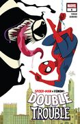 Spider-Man & Venom Double Trouble Vol 1 1