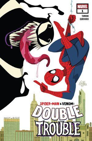 Spider-Man & Venom Double Trouble Vol 1 1.jpg