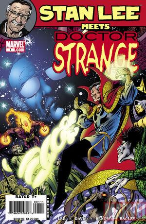 Stan Lee Meets Doctor Strange Vol 1 1.jpg