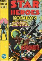 Star Heroes Pocket Book (UK) Vol 1 1