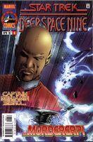 Star Trek Deep Space Nine Vol 1 6