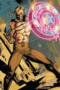 Stephen Rogers (Warp World) (Earth-616) from Infinity Wars Soldier Supreme Vol 1 1 002