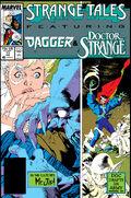 Strange Tales Vol 2 11