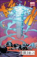 Uncanny X-Men Vol 2 10