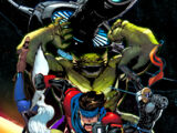 Starjammers (Earth-616)