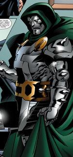 Victor von Doom (Earth-81551)