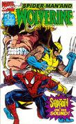 Wolverine Danger on the Docks Vol 1 2
